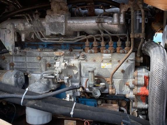 ขายรถตักล้อยาง TOYOTA SDT20 (เทียบเท่า WA100) นำเข้าจากญี่ปุ่น พร้อมใช้ มีVDOการทำงานครับ - Truck2Hand.com