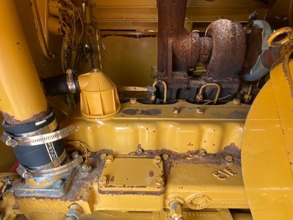 ขายรถเกรด CAT 140G นำเข้าจากอเมริกา พร้อมใช้ มีVDOการทำงานครับ - Truck2Hand.com