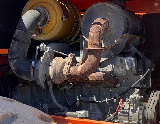 ขายรถตักล้อยาง TCM L27-3 แขนยาวพิเศษ นำเข้าจากญี่ปุ่น พร้อมใช้ - Truck2Hand.com