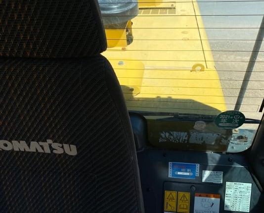 ขายรถตักล้อยาง KOMATSU WA430-6 นำเข้าจากญี่ปุ่น พร้อมใช้ มีVDOการทำงานครับ - Truck2Hand.com