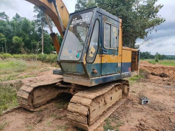 ขาย 299,000 บาท KOMATSU - Truck2Hand.com