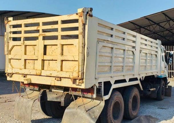ขายดาว์น 385,000 - Truck2Hand.com