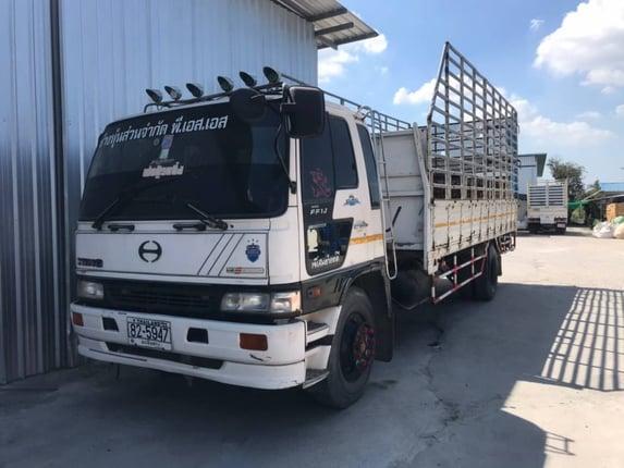 ขาย 399,999 บาท Hino FF3H  - Truck2Hand.com