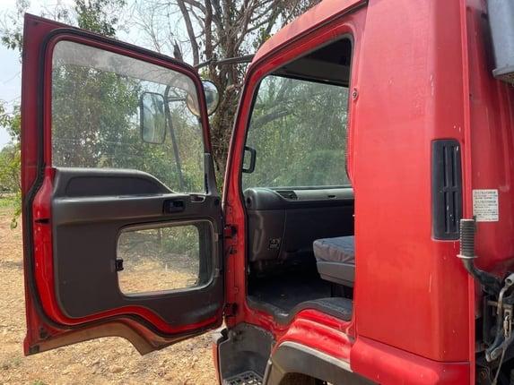 ขาย 299,000 หัวคัซซี รถนำเข้าไม่มีทะเบียน ISUZU - Truck2Hand.com