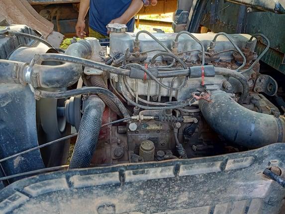 ขายรถบรรทุก 6 ล้อ - Truck2Hand.com