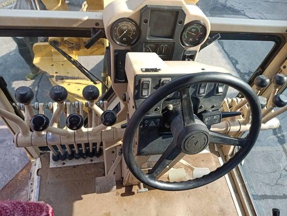 รถเกรด Cat 140H-2ZK น้องใหม่ เพิ่งถึง รถเก่านอก นำเข้าจากอเมริกา  - Truck2Hand.com