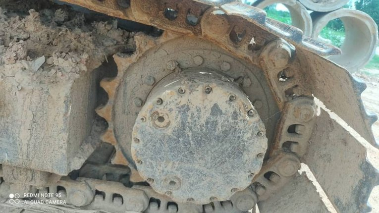 ขายด่วน Caterpillar. 312D  - Truck2Hand.com