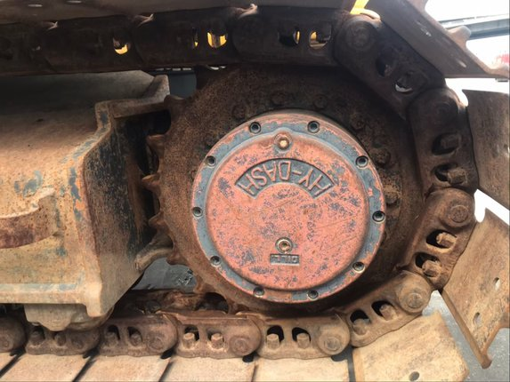 SK135SR-1E  - Truck2Hand.com