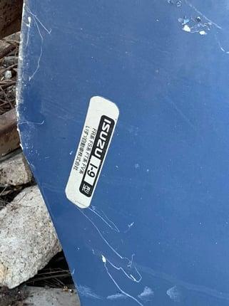 ขาย หมวกรถบรรทุก - Truck2Hand.com