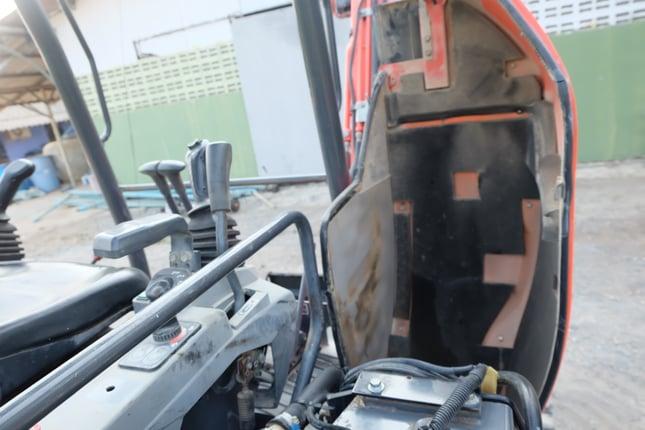 Kubota kx91-3s2 สวยเดิมๆ พร้อมลุยงาน โทร 086-1602189 - Truck2Hand.com