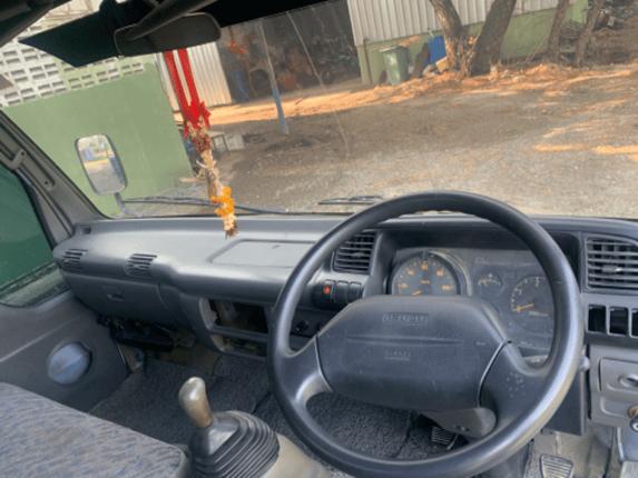 รถหกล้อท้านลาด npr120 โทร 086-1602189 - Truck2Hand.com