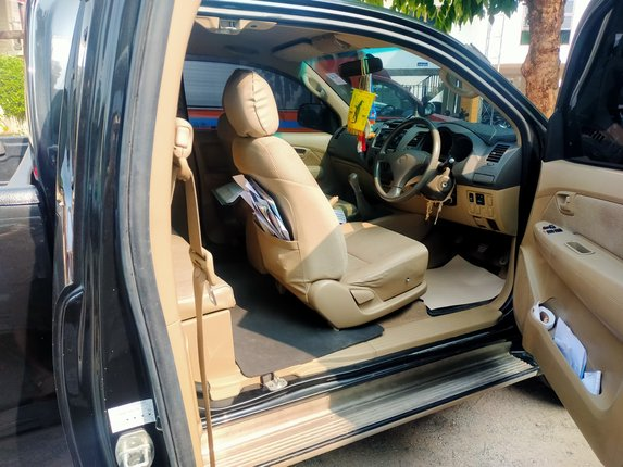 ต้องการขายรถยนต์ รถบ้าน คนขับมือเดียว สภาพสวยมาก เจ้าของขายเอง ราคาคุยกันได้ - Truck2Hand.com