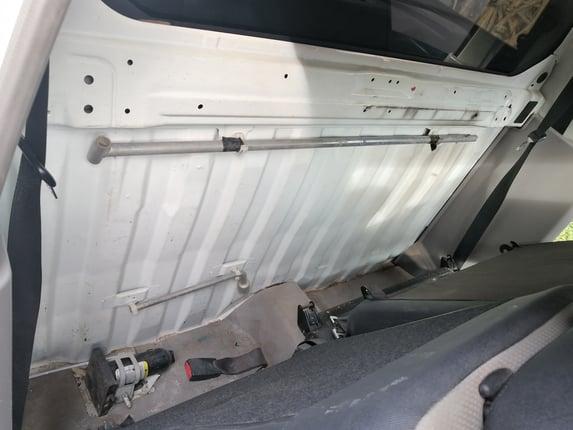 รถบ้านมือเดียวตั้งแต่ป้ายแดงไมล์น้อย 2011 MITSUBISHI TRITON 2.4 GL SINGLECA รถสวยสีเดิมทั้งคันไม่เคยชน หน้าเดิมหลังเดิม ไม่เคยบรรทุกหนัก เครื่องเกียร์สมบูรณ์ช่วงล่างดีไม่ดัง ภายในสวยสะอาด แอร์เย็น เพลงเพราะ ยางดี คัสซีสวย แก๊ส NGVจากศูนย์              ประหย - Truck2Hand.com