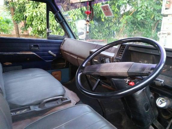 ขาย 6 ล้อ 115 - Truck2Hand.com