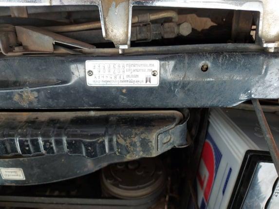 🎉🎉รถเข้าไร่เข้าสวน  มาแล้วค่ะ 🚘🚘กระบะ  ISUZU มังกรทอง TFR ปี37  💥พวงมาลัยพาวเวอร์  มือหมุน  💥แอร์เย็น  💥ภาษีไม่ขาด       ราคา☑️ 69,000 บ. 📌รถอยู่ชัยภูมิ         📞สนใจติดต่อ083-999-0029 - Truck2Hand.com