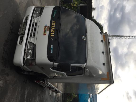 ขายรถบรรทุก 4 ล้อ ตู้แห้ง ไม่ติดเวลา พร้อมใช้งาน ราคาถูก เจ้าของขายเอง - Truck2Hand.com
