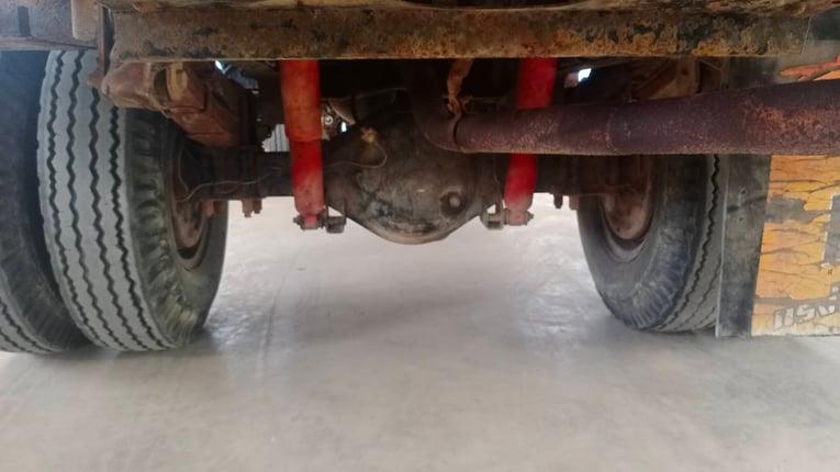 09/03/64.ขาย6ล้อกระบะยาวอีซูซุ110แรง รถสภาพสวย - Truck2Hand.com