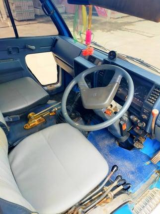 20/10/63.หกล้อดั้มพ์ISUZU 100แรงรถพร้อมใช้เกียร์สโลว์ เล่มพร้อมโอน - Truck2Hand.com