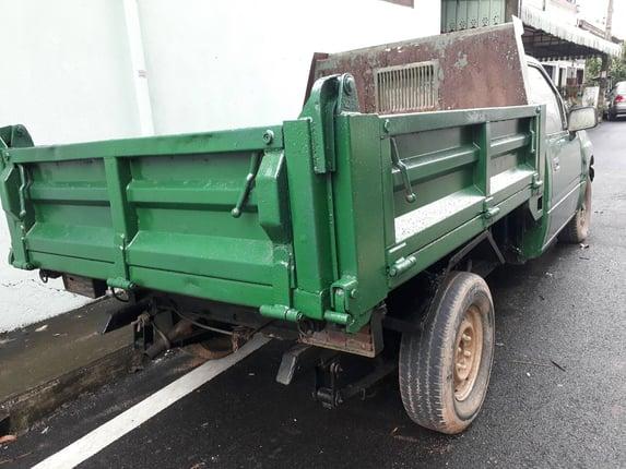 18/11/63.ขายกระดั้มพ์อีซูซุ เล่มพร้อมโอน - Truck2Hand.com