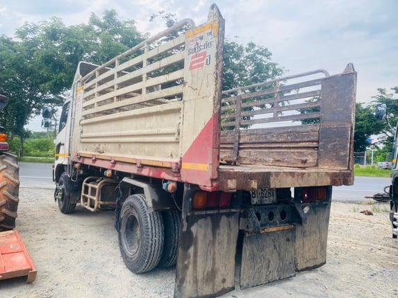 อีโน่ 150 ปี 51 สมอทอง สภาพดี พร้อมใช้งาน สนใจติดต่อ 088-3967913คุณมยุรี/089-2942810คุณอู๊ด  - Truck2Hand.com