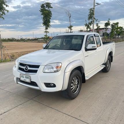 Mazda bt-50 freestyle Cab Hi rider - Truck2Hand.com