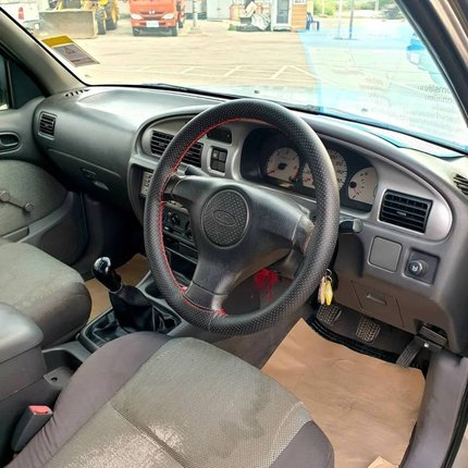 Ford Ranger 2.5 Double Cab เกียร์MT ปี2006 - Truck2Hand.com