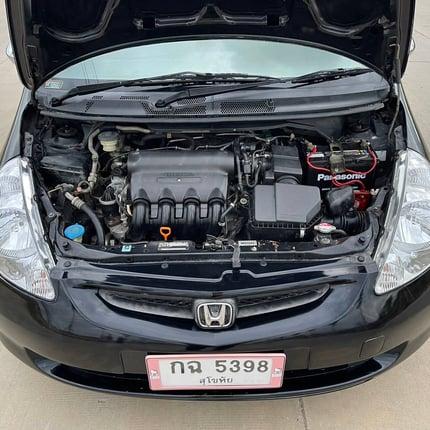 Honda Jazz 1.5 Auto ปี 04 - Truck2Hand.com