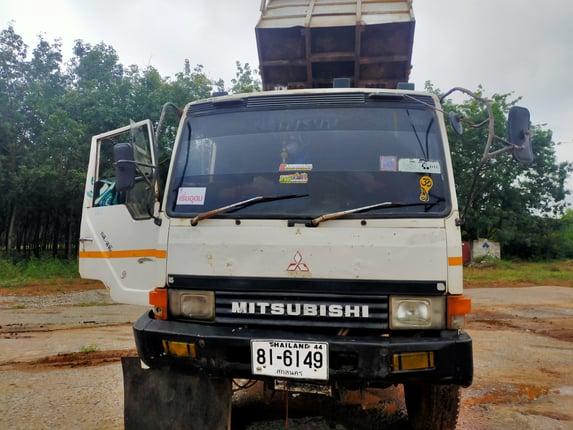 ขายรถบรรทุก10ล้อ2เพลา - Truck2Hand.com