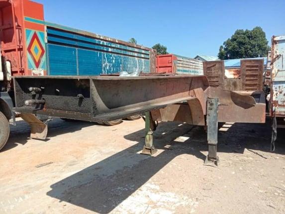หางโรเบต - Truck2Hand.com