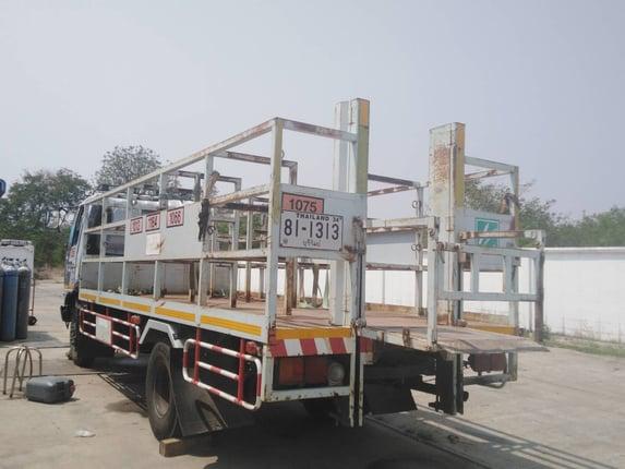 รถบรรทุกอ๊อกซิเจนมือ2 - Truck2Hand.com