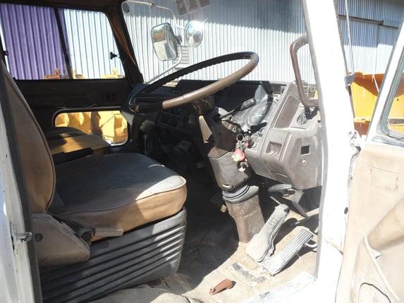 รถสไลด์ 6ล้อ ฮีโน่พร้อมเล่ม จองเลยครับที่เบอร์ ☎️ 081-989-1989 หรั่งครับ - Truck2Hand.com