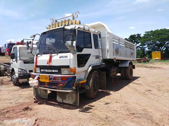 ขายหลงโบปี45ครับ650000ครับผมตามหาแฟนพันธุ์แท้ไอ้หลงมาทางนี้ครับผม6D17ปี45ครับเงินไม่ถึงหาไฟแน้นให้ครับผมใครชอบหลงโบติดต่อด่วนครับผม - Truck2Hand.com