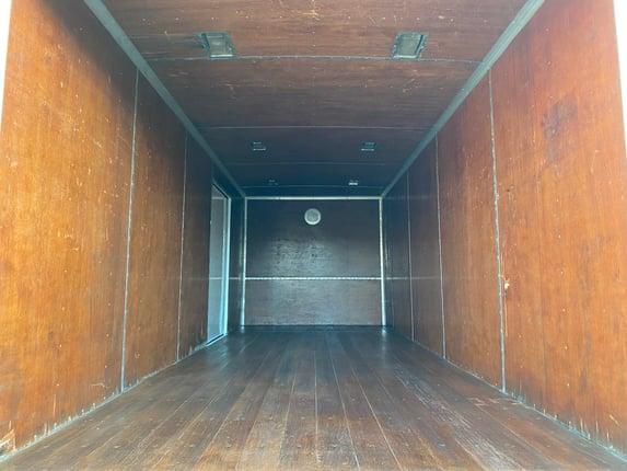 <<575,000>> FC4J 145 แรง ปี 47 ตู้ 3 บานยาว 5.5 เมตร ภายในเต็ม แอร์ CD ครบ!! รถพร้อมใช้ เอกสารพร้อมโอน - Truck2Hand.com