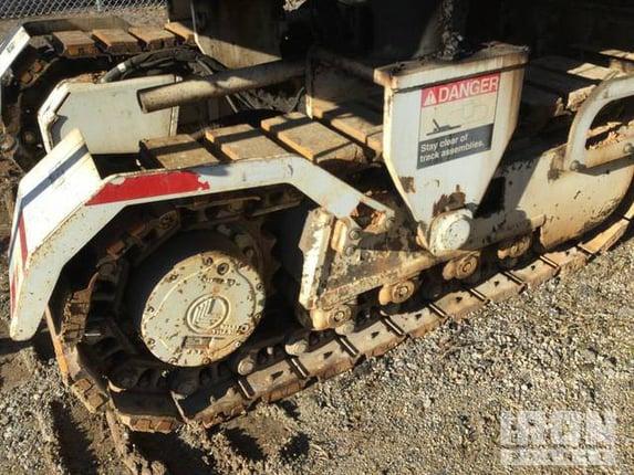 รถกัด ROAD TEC RX900-4 - Truck2Hand.com