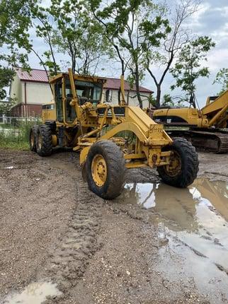 รถเกรด CAT140H VHP PLUS  - Truck2Hand.com