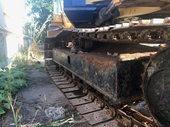 ขายรถKOMATSU PC60U-5 สภาพสวยพร้อมใช้งาน  - Truck2Hand.com
